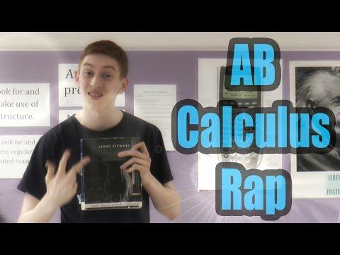 AP Calculus: AB CURRICULUM RAP!