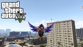 GTA 5 - The Top 10 Challenge ! BIG DOUBLE BUMP