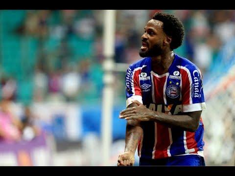 Renê Júnior | Gols e Melhores Momentos 2017 | Esporte Clube Bahia ||HD||