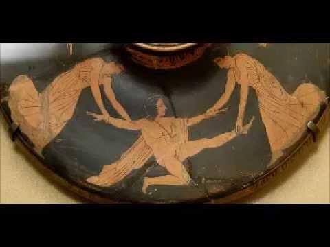 Dionysus The God Of Wine