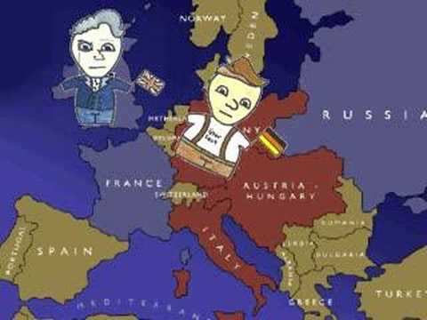 Back in the day the causes of world war i youtube gumiabroncs Images