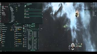 EVE online Windows 10 GameDVR test