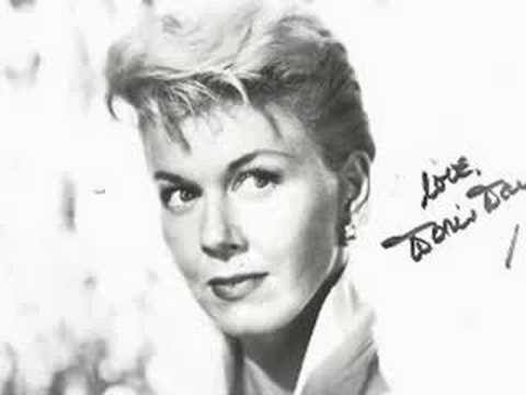 Doris Day - Stars Fell On Alabama