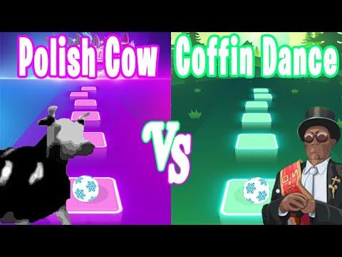 Polish Cow Song