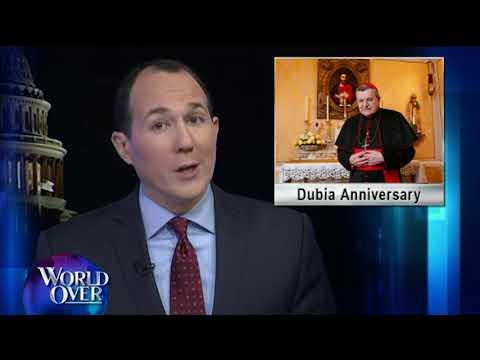 World Over - 2017-11-16 - Full Episode with Raymond Arroyo