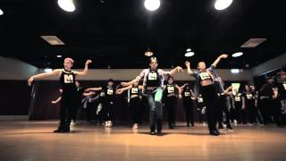 Q.Hey - Cut the Crap | 2015 AyaBambi workshop @Taiwan