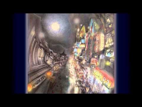 Shoda Ish - FoxP2 (produced by TOKiMONSTA)