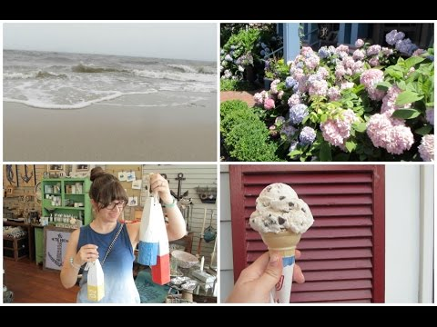 Come To Cape Cod With Us: Exploring Nantucket, Martha's Vineyard & The Cape