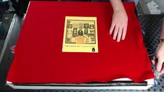 2016 Super Break ALPHA Case RANDOM HIT Box Group Break #1962