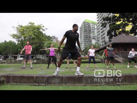 Rise Health and Fitness Gym Sydney for Personal Trainer and Workout