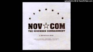 The November Commandment - Saints