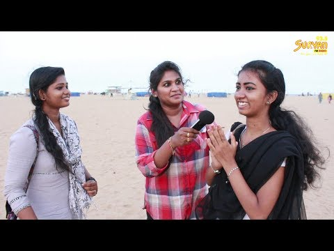 Youngsters' shocking answers on Tamil freedom fighters    Independence Day special