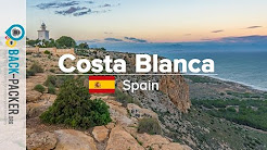 Road Trip & Things to do at the Costa Blanca, Spain (Costa Blanca, Episode 02)
