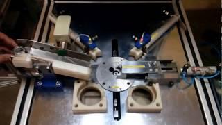 Automatic Gauging Station - Bearing Gauge