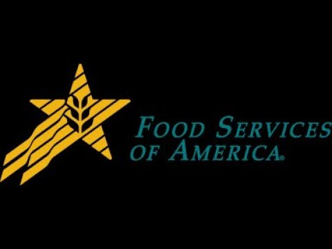 Food Services of America Two- minute Hospitality Update