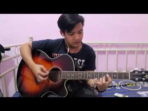 Ran - Dekat Di Hati (Fingerstyle Guitar Cover) By Kevin Ruenda
