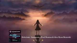 Video Delerium - Innocente (Paul Denton & Alex Ryan Rework) download MP3, 3GP, MP4, WEBM, AVI, FLV Juni 2018