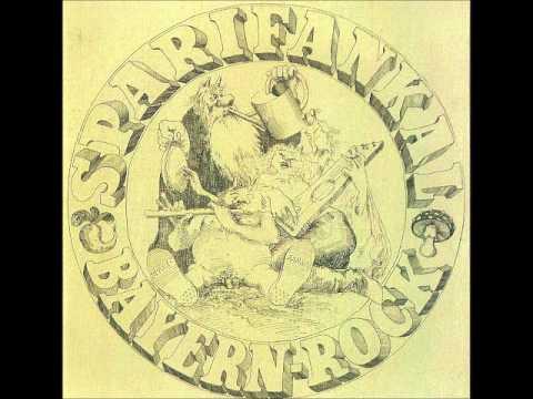 Sparifankal [DEU] - Bayern Rock, 1976 (a_1. Biz Zum Nexdn Weidgriag).
