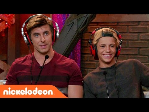 Henry Danger: The After Party | Mouth Candy | Nick