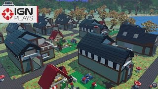 Video LEGO Worlds First Impressions - IGN Plays download MP3, 3GP, MP4, WEBM, AVI, FLV Agustus 2018