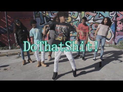 PlayBoi Carti - DoThatShit (Dance Video) Shot By @Jmoney1041