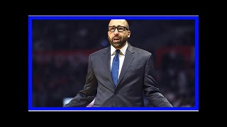 Breaking News | Former Grizzlies coach David Fizdale gaining 'serious traction' in Knicks search, r