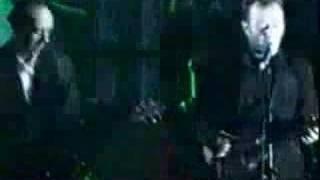 JOE STRUMMER & MICK JONES LIVE 2002