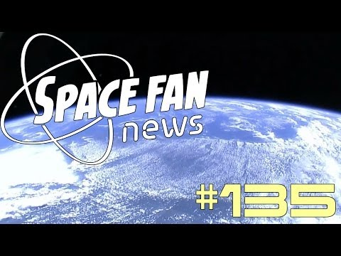 Live International Space Station and Sun's sibling discovered! SFN 135