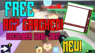 ROBLOX ~ New RC7 Cracked! ~ How To Get RC7 For Free ~ March 2017 (Unpatched NEW RC7)