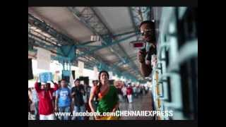 Chennai Express Dialogue Promo