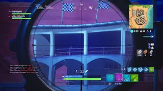 Just A Quick Clip | Fortnite Battle Royale