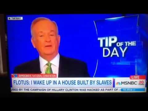 AM Joy with Joy Reid on Bill O'reilly's comments to slavery