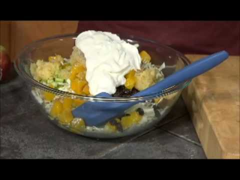 Everyday Manna with Lisa Smith: Baked Onion Coated Chicken