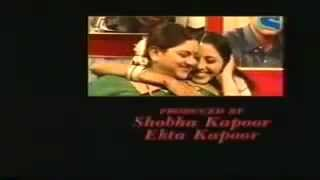 Ghar ek mandir title song - old Sony tv drama.mp4