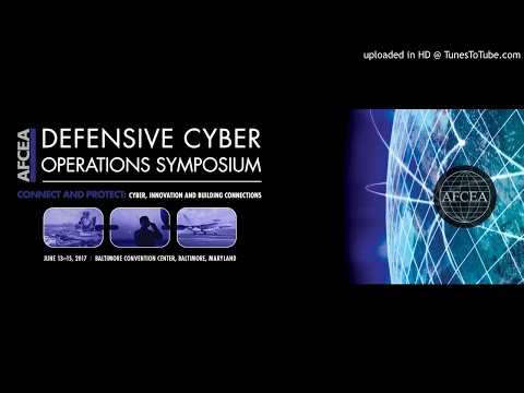 Build Theater: AFCEA DISA Cyber NetOps (CNO) Solutions