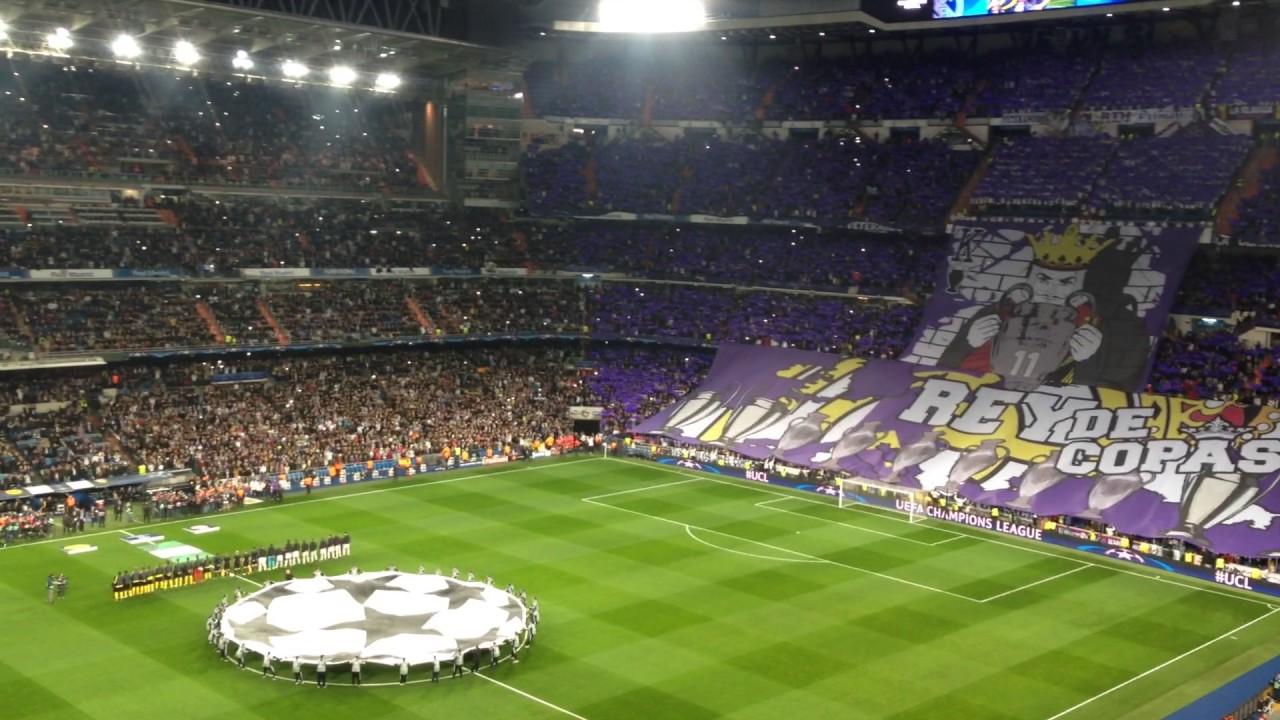 Champions League Hymne Komponist