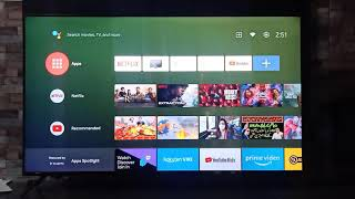 How To install Apps From Unknown Sources on Android tv And Uninstall it screenshot 5