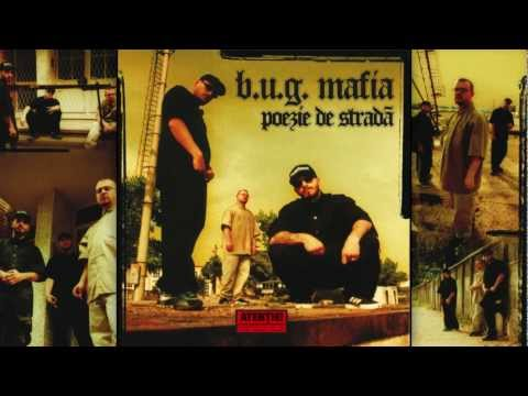B.U.G. Mafia - Poezie De Strada (Remix) (Prod. Tata Vlad)