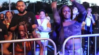 Asian Doll Live @ Soul Smoke Festival in DC Shot by @HouzmazooNetwork