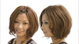 Repeat youtube video ヘアアレンジ エアリーボブ Airy Bob casual hairtutorial