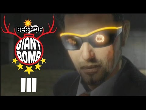 Best of Giant Bomb 111 - Firestarter