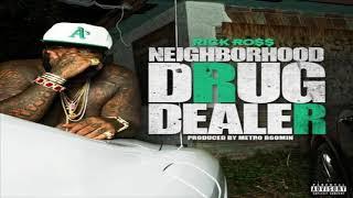 Rick Ross - Neighborhood Drug Dealer Bass Boosted