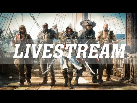 Assassin's Creed IV Black Flag TRUE 8K Gameplay **GIVEAWAY**   Titan Xp (2017) 4 Way SLI   ThirtyIR