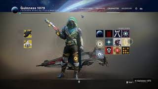 Destiny 2 reset and help stream, First weekly reset of the season!