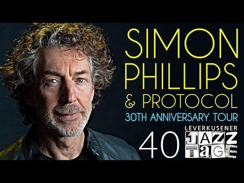 30th Anniversary Tour (w. Protocol) - Leverkusener Jazztage 2019