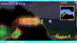 Repeat youtube video Terraria : Comandos , Bichos , etc..