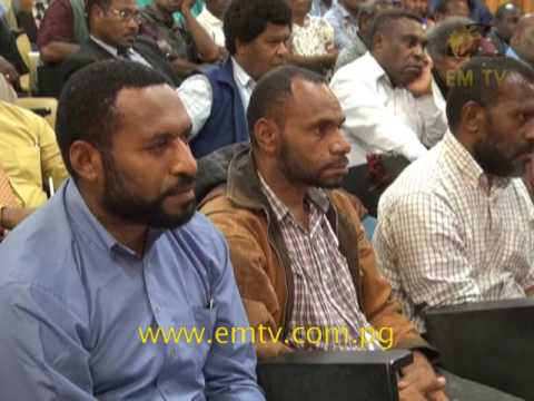 New Generation Party Holds National Convention