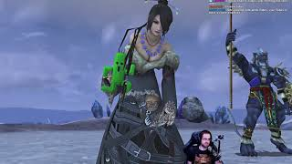 Lobos Plays Final Fantasy X (Pt. 5)