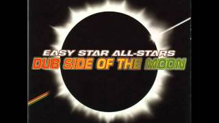Easy Star All-Stars - Money (Pink Floyd dub)