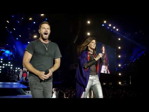 Little Big Town Breakers Tour with Kacey Musgraves and Midland
